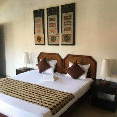 Отель Abeysvilla 2* Номер Делюкс с различными типами кроватей фото 11
