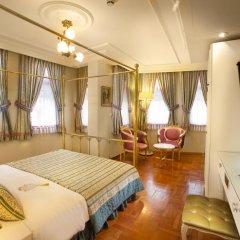 Отель Valide Sultan Konagi комната для гостей фото 3