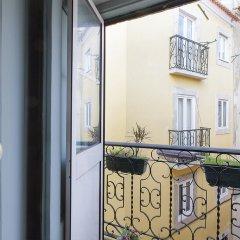 Апартаменты Sweet Inn Apartments - Moonlight Serenade балкон
