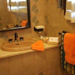 Отель Carpe Diem Bed&Breakfast Италия, Лимена - отзывы, цены и фото номеров - забронировать отель Carpe Diem Bed&Breakfast онлайн ванная