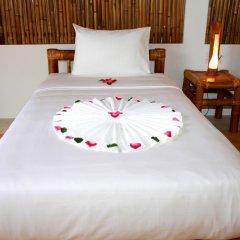 Отель Hoi An Rustic Villa 2* Номер Делюкс с 2 отдельными кроватями фото 3