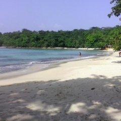 Porty Hostel пляж