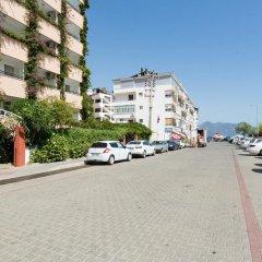 Orkide Hotel Турция, Мармарис - 1 отзыв об отеле, цены и фото номеров - забронировать отель Orkide Hotel онлайн парковка
