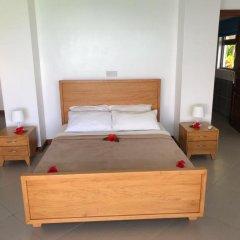 Отель Sailfish Beach Villas 3* Вилла Делюкс с различными типами кроватей фото 3