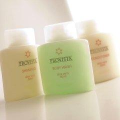 Provista Hotel 3* Стандартный номер с различными типами кроватей фото 8