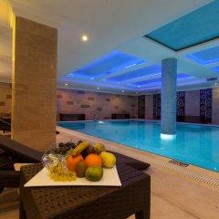 Uzungol Onder Hotel & Spa Турция, Узунгёль - отзывы, цены и фото номеров - забронировать отель Uzungol Onder Hotel & Spa онлайн бассейн фото 2