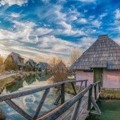 Etno Village Cardaci in Travnik, Bosnia and Herzegovina from 126$, photos, reviews - zenhotels.com outdoors photo 2