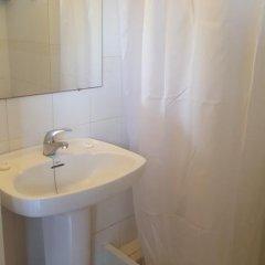 Апартаменты Montenova Apartments ванная