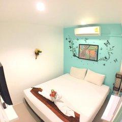 Отель The Room Patong 2* Стандартный номер с различными типами кроватей фото 2