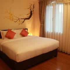 Отель Anise Hanoi 3* Стандартный номер с различными типами кроватей фото 12