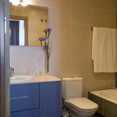 Отель Compostela Suites 3* Апартаменты с различными типами кроватей фото 9