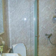 Гостиница Сапсан ванная