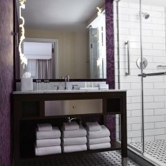 The Mayflower Hotel, Autograph Collection 4* Стандартный номер с различными типами кроватей фото 4