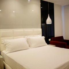 Hotel Luxury комната для гостей фото 2