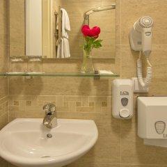 Апартаменты Невский Гранд Апартаменты Улучшенный номер с различными типами кроватей фото 46