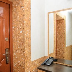 Гостиница Tolstogo City удобства в номере
