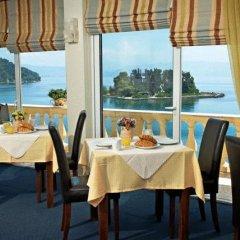 Отель Mouse Island Греция, Корфу - отзывы, цены и фото номеров - забронировать отель Mouse Island онлайн питание фото 3