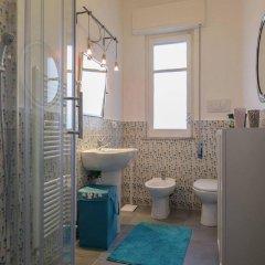 Отель Casa Rosa Италия, Палермо - отзывы, цены и фото номеров - забронировать отель Casa Rosa онлайн ванная фото 2