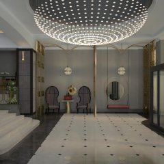 Отель Tiflis Palace спа