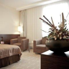 Гостиница Кадашевская 4* Номер Бизнес с 2 отдельными кроватями фото 3