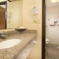 Отель Drury Inn & Suites Columbus Convention Center 3* Номер Делюкс с различными типами кроватей фото 2