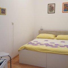 Апартаменты Stipan Apartment комната для гостей