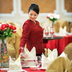 Отель Vienna International Xinzhou Шэньчжэнь питание