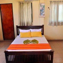 Отель Green Garden Ayurvedic Pavilion Стандартный номер с различными типами кроватей фото 7