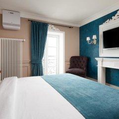 Гостиница Ахиллес и Черепаха 3* Улучшенный номер с различными типами кроватей фото 13