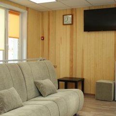 Гостиница ИГМАН 3* Стандартный номер с различными типами кроватей фото 2
