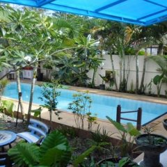Отель Siam Bb Resort бассейн фото 3
