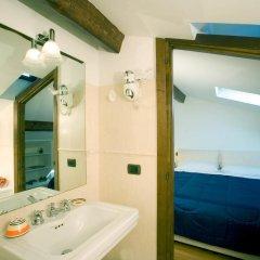 Отель Torripa Resort 3* Стандартный номер с различными типами кроватей фото 4