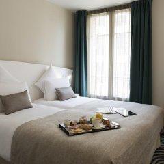 Отель Mercure Paris Levallois Perret в номере