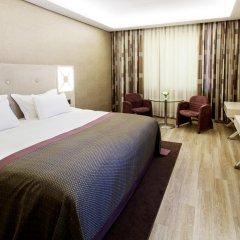 WOW Istanbul Hotel 5* Стандартный номер с разными типами кроватей фото 2