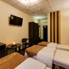 Гостиница Мартон Северная 3* Стандартный номер с двуспальной кроватью фото 21