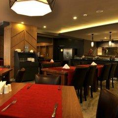 Oba Star Hotel & Spa - All Inclusive питание фото 8