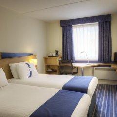 Отель Holiday Inn Express Glasgow Theatreland 3* Стандартный номер с 2 отдельными кроватями