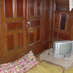 Отель Guest House Zarkova Kushta Стандартный номер разные типы кроватей фото 25