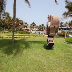 Отель King Fahd Palace детские мероприятия