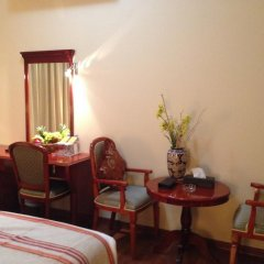 Fortune Hotel Deira 3* Стандартный номер с различными типами кроватей фото 19
