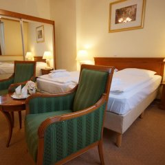 Spa Hotel Anglicky Dvur комната для гостей фото 2