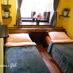 Гостиница Rooms.SPb Стандартный номер с различными типами кроватей фото 18