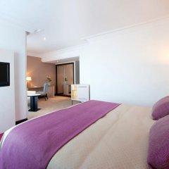 Отель GPRO Valparaiso Palace & Spa 5* Стандартный номер с различными типами кроватей фото 8