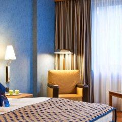 Radisson Blu Hotel 4* Полулюкс