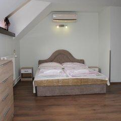 Отель Herczeg Apartment Венгрия, Силвашварад - отзывы, цены и фото номеров - забронировать отель Herczeg Apartment онлайн комната для гостей фото 3
