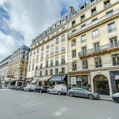 Отель Sweet Inn Apartments - Paix Франция, Париж - отзывы, цены и фото номеров - забронировать отель Sweet Inn Apartments - Paix онлайн фото 2