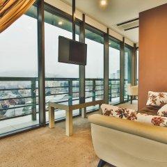 Отель Dolabauri 4* Номер Делюкс с различными типами кроватей фото 2