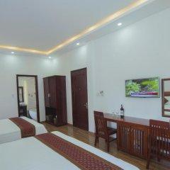 Отель Hoi An Sun Lake Homestay 3* Номер Делюкс фото 5
