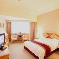 Century Plaza Hotel 3* Номер Делюкс с различными типами кроватей фото 6