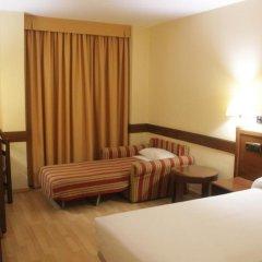 Hotel Oriente удобства в номере